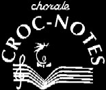 More about crocnote